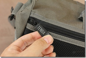 Tenba Messenger Bag Review 017
