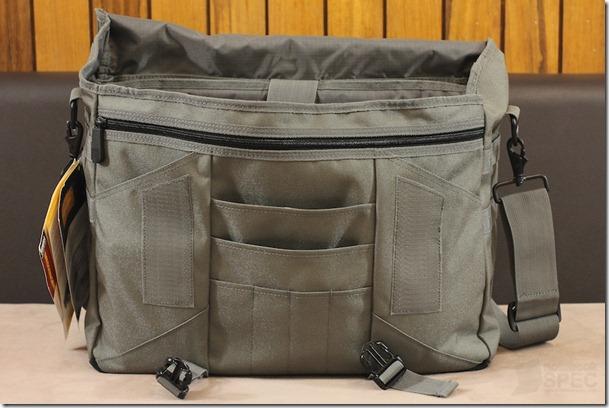 Tenba Messenger Bag Review 032