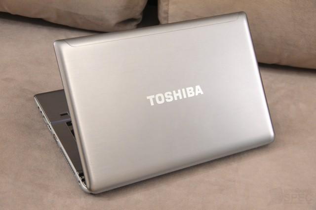 Toshiba Satellite P840 Preview 004