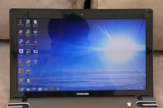 Toshiba Satellite P840 Preview 006