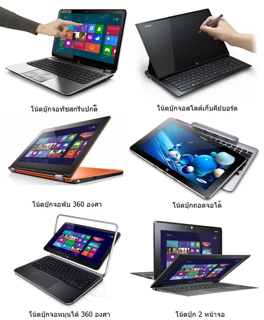 Touchscreen Notebook final