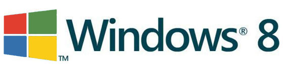 Windows 8 Logo myversion