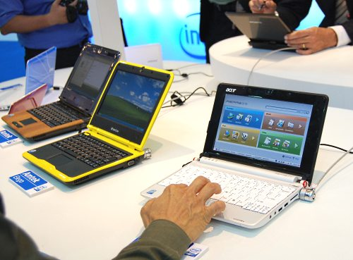 about netbook