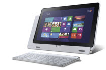 Acer ICONIA Tab W700 Review [Tablet Windows 8 - Core i5]
