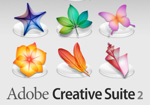 Adobe เปิดให้ดาวน์โหลด Creative Suite CS2, Photoshop พร้อม S/N แต่ไม่ได้ให้ฟรีๆ