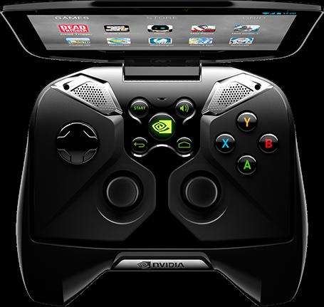 console grade controller