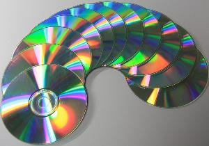 Optical Disc อย่าง DVD-RW ราคาอาจจะสูงขึ้นอีก 50% ในไตรมาสที่สอง ของปี 2013