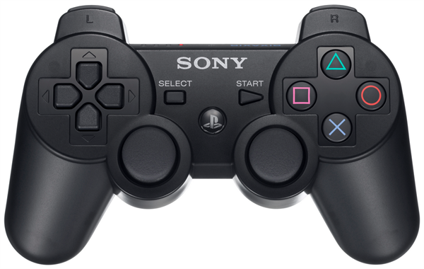 dualshock design reportedly being replaced with next playstation