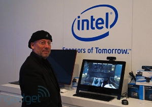 [CES 2013] Mr. Mooly Elen จาก Intel เผยการใช้งานเสียงจะแทนที่จอสัมผัสได้ในไม่ช้านี้