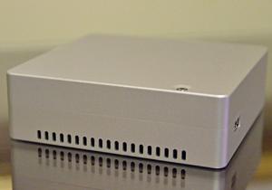 Gigabyte เตรียมส่งคอมพิวเตอร์พีซีขนาดเล็กกระทัดรัดติดตั้งซีพียู Intel Core i7 ลงตลาดเดือนเมษายนนี้