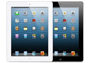 Apple iPad 4 Review [iPad with Retina Display]