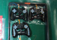 ภาพหลุด! เครื่องเกม NVIDIA SHIELD ที่เคยเปิดตัวใน CES 2013 ที่ผ่านมามีภาพชิ้นส่วนหลักออกมาแล้ว