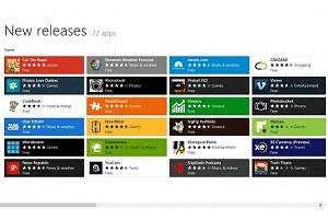 แนวโน้ม App ใน Windows Store กับทิศทางที่น่าจะดีขึ้นเรื่อยๆ แน่นอน