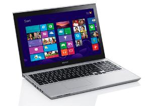 [CES 2013] Sony Vaio T15 Ultrabook หน้าจอสัมผัสขนาด 15 นิ้ว ในราคาเพียง 24,xxx บาท