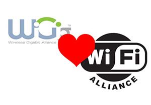 WiFi จับมือรวมมาตรฐานกับ WiGig เรียบร้อย มุ่งเป้าพัฒนาคลื่นความถี่ 60 Ghz สำหรับใช้งาน