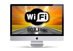 ลือ Apple อาจใส่ชิป WiFi 802.11ac ของ Broadcom มาในเครื่อง Mac รุ่นใหม่ของปีนี้