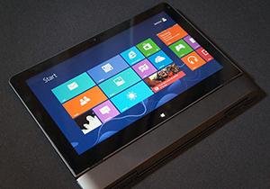 [CES 2013] Lenovo เปิดตัว ThinkPad Helix และ IdeaPad Yoga 11S พร้อมเผยราคา