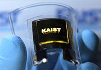 นักวิทยาศาสตร์เกาหลีใต้สามารถพัฒนาแบตเตอรี่ที่โค้งงอได้สำเร็จแล้ว ไว้ใช้ในสมาร์ทโฟนและโน้ตบุ๊ก