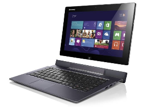 Lenovo ThinkPad Helix แท็บเล็ตหน้าพร้อมแท่นคีย์บอร์ดผ่านมาตรฐานของ FCC เรียบร้อยแล้ว