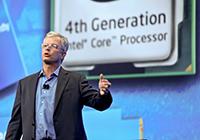 Intel เตรียมเปิดตัวชิปประมวลผลรุ่นใหม่นาม Haswell ในงาน Computex 2013 กลางปีนี้