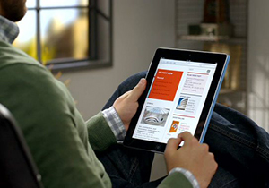 ยอดการแชร์เว็บจาก iPad ในช่วงคริสต์มาสลดลง สวนทางกับ Kindle Fire ที่เพิ่มขึ้น