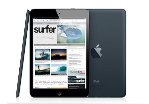 Apple iPad มียอดจำหน่ายมากกว่า Microsoft Surface ในช่วงคริสต์มาสที่ผ่านมา