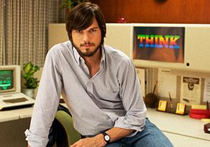 ภาพยนตร์ jOBS ที่แสดงนำโดย Ashton Kutcher ได้ฤกษ์ฉายเดือนเมษายนนี้แน่นอนแล้ว