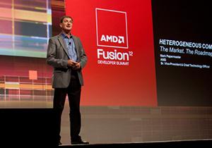 AMD ประกาศจะไม่ทำตลาดสมาร์ทโฟนแน่นอน พร้อมตั้งเป้ามุ่งไปแท็บเล็ตและเครื่องไฮบริดแทน