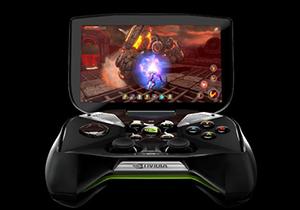 [CES 2013] NVIDIA เปิดตัว Project Shield เครื่องเกมพลัง Tegra 4 แพลตฟอร์ม Android