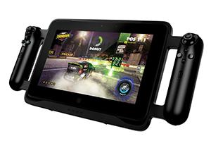 Razer Edge แท็บเล็ต Windows 8 สำหรับเล่นเกมเปิดตัวแล้ว ราคาเริ่มต้นที่ $999