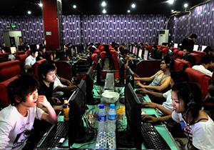 พ่อจีนใจถึง จ้างคนมาคอยตามจัดการลูกในเกมออนไลน์ เหตุเพราะบ้าเกมจนไม่ทำงานทำการ