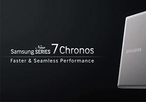 [CES 2013] Samsung Series 7 Chronos มาพร้อมการ์ดจอ AMD Radeon HD 8870M