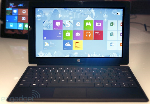 [CES 2013] Microsoft Surface Pro ลองจับเล่นจริง กับแท็บเล็ตที่หลายๆ คนรอคอย