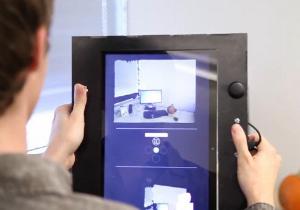 Lynx Labotaries เตรียมปล่อยวิธีการสร้างสุดยอดกล้องถ่ายภาพสามมิติจาก Kinect