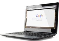 ผู้บริหาร Acer ให้ความเห็น : Chrome OS มีอนาคตที่สดใสกว่าระบบปฏิบัติการ Windows พอตัว