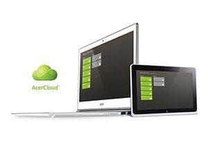 Acer อัพเดทระบบ AcerCloud ใหม่ รองรับเพิ่มทั้ง Android และ iOS พร้อมติดตั้งในไตรมาส 2 นี้