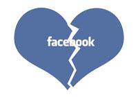 จากผลสำรวจ 1 ใน 3 ของคนที่เล่น Facebook จะมีความสุขหรือความพึงพอใจในชีิวิตของตัวเองน้อยลง