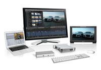 Matrox MXO2 Dock ที่ไว้ใช้งานกับ MacBook Air, Pro พร้อมจำหน่ายทั่วโลกแล้ว ในราคา 10,xxx บาท