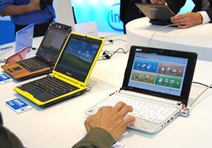 Acer และ ASUS ถอนตัวจากตลาดเน็ตบุ๊ก จากการมาของสมาร์ทโฟนและแท็บเล็ต