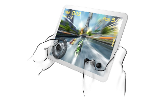 Steelseries เปิดต้วจอยเกมสำหรับแท็บเล็ตและสมาร์ทโฟนเสริมอรรถรสในการเล่นเกม