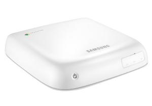 Samsung Chromebox รุ่นใหม่ที่มาพร้อม Chrome OS สนนราคาเริ่มต้นที่ 9,xxx บาท