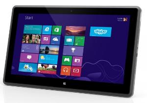 [CES 2013] Vizio เปิดตัวแท็บเล็ต 11 นิ้ว Full HD ติดตั้ง Windows 8 กับซีพียูจาก AMD