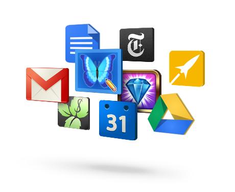 webstore apps