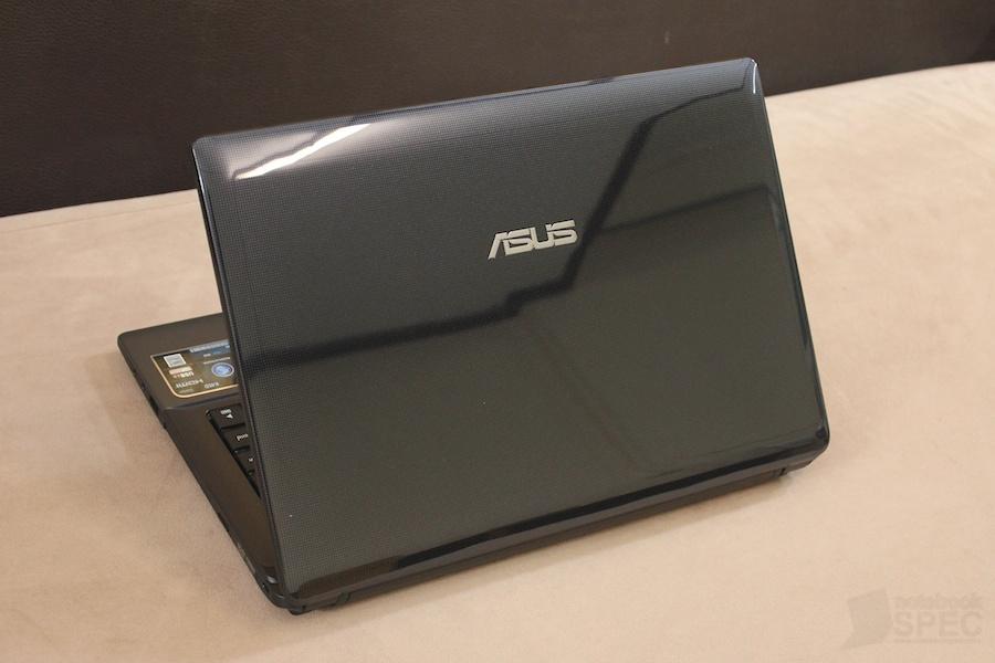 ASUS K45DR VX037D AMD A8 Review 004