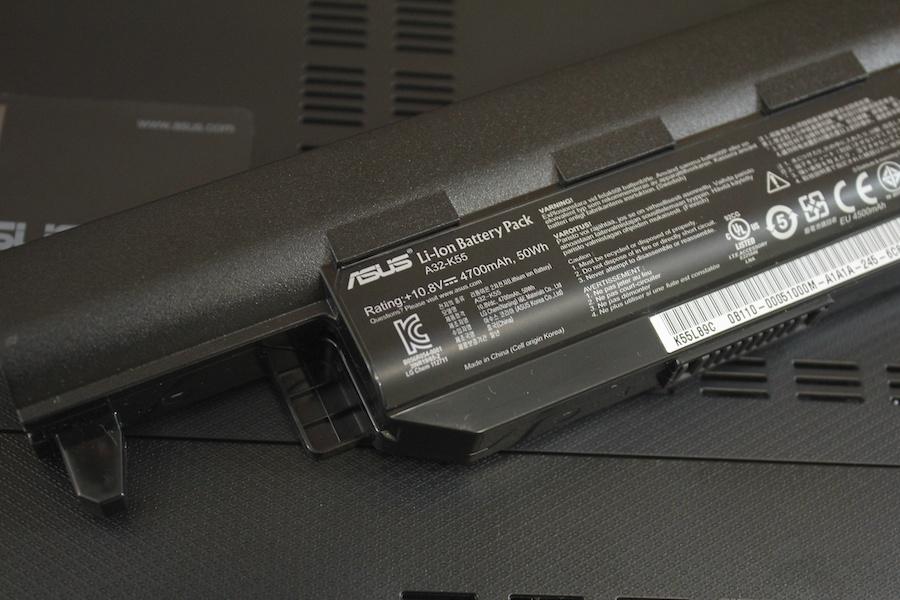 ASUS K45DR VX037D AMD A8 Review 023