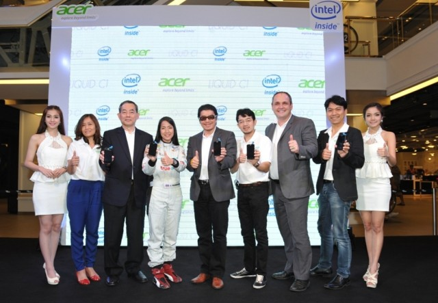 Acer Intel 10