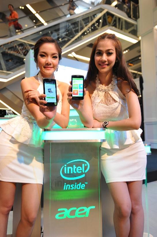 Acer Intel 4