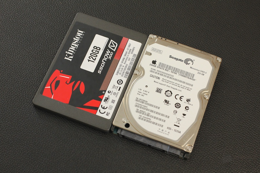 Kingston SSDNOW 300V Review 025