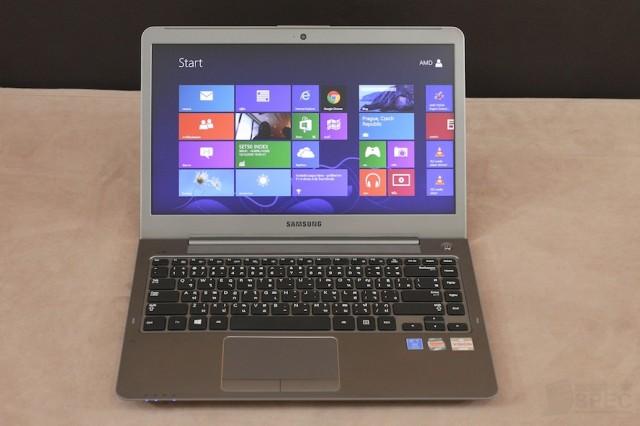 Samsung Series 5 AMD A6 001