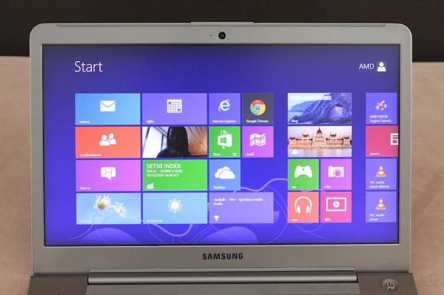 Samsung Series 5 AMD A6 007